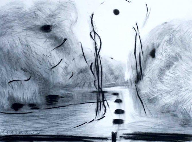 Desene | Drawings, 2010