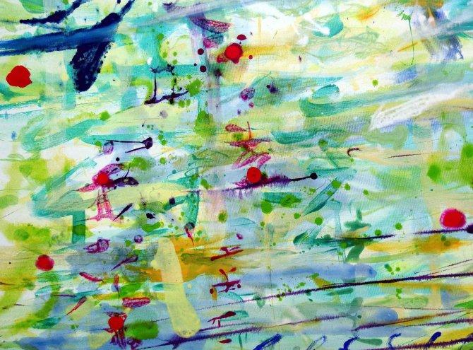 Sub semnul apei | Watermark, 2015 – 2017
